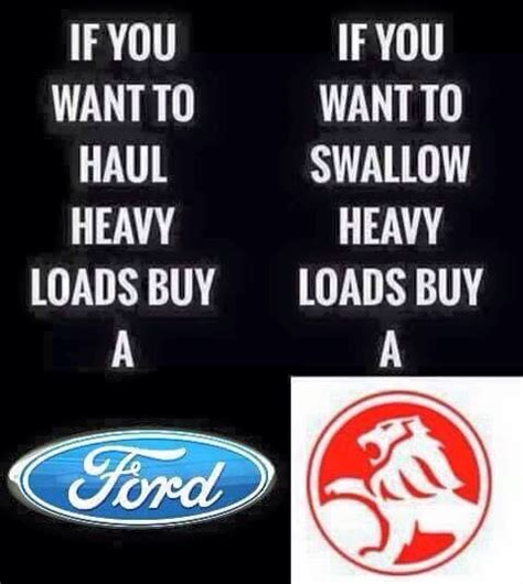 Ute Memes - 74 best images about holden chevy memes on pinterest