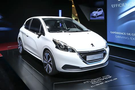 Psa Peugeot Citroen by Psa Peugeot Citroen Seeks Partners For Hybrid Air Tech
