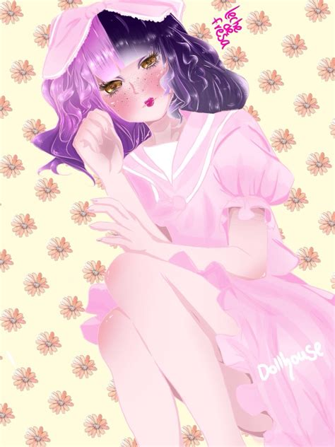 dollhouse m martinez melanie martinez dollhouse by azumii98 on deviantart