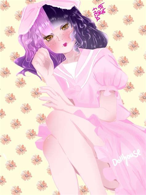 doll house anime azumii98 elizabeth woodland deviantart