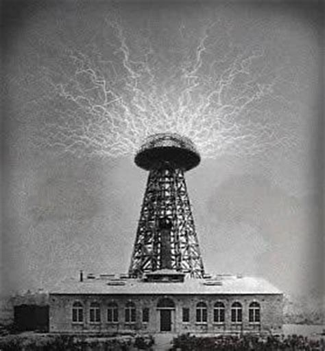 la torre tesla 8469745352 la torre de energ 237 a de tesla marcianos