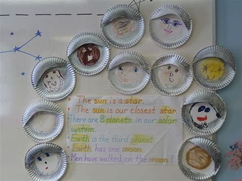 astronaut craft for paper plate astronaut helmet pics about space