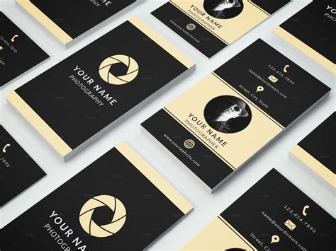 discover credit card psd template business card template lightroom images card design and
