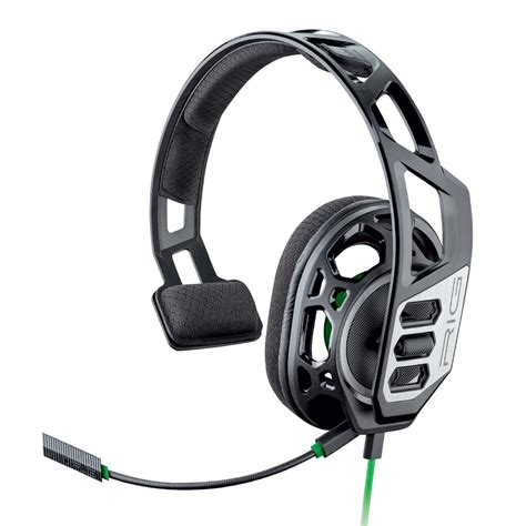 Headset Rig plantronics rig 100hx xbox one gaming headset computing phones from powerhouse je uk