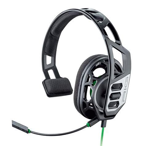 Headset Rig Plantronics Rig 100hx Xbox One Gaming Headset