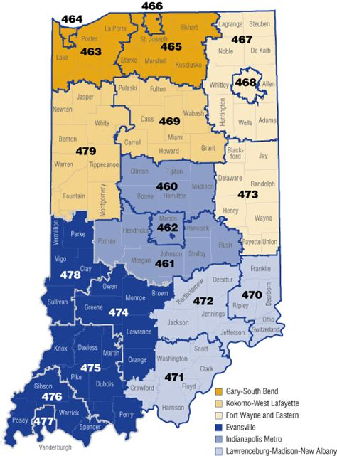 indiana zip code map zip code indianapolis indiana map