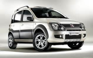 Fiat Panda Cross Review Fiat Panda Cross Price 2015 Future Cars Models 2017