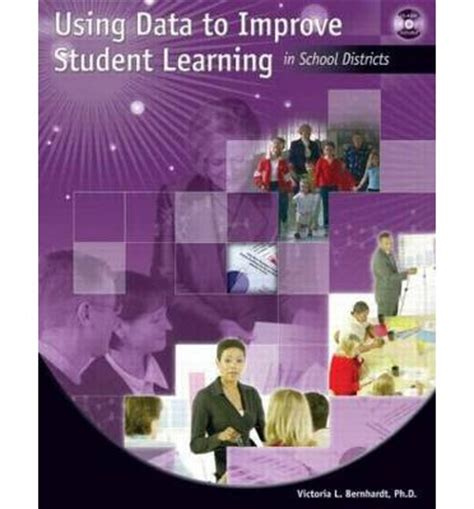 using data to improve student learning in school districts books using data to improve student learning in school districts