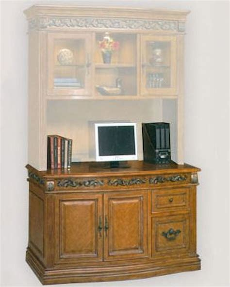 writing desk with matching credenza 50 quot credenza desk si 299 412