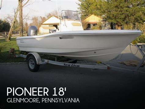 pioneer boats price list pioneer boats for sale