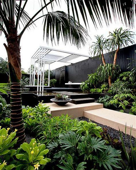 Garten Mit Palmen Gestalten 3162 by 100 Gartengestaltungsideen Und Gartentipps F 252 R Anf 228 Nger