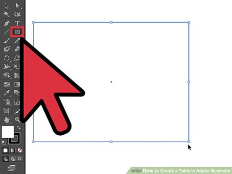 pet animal how to create a table in adobe illustrator