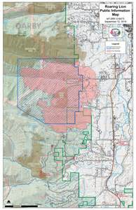 camas oregon map inciweb the incident information system roaring