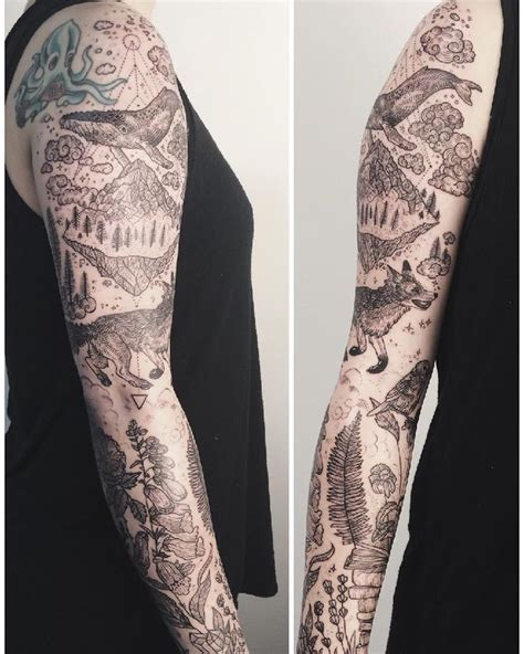 etching tattoo best 25 etching ideas on calf tattoos