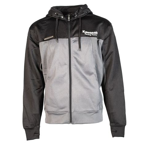 Kawasaki Jacket by Kawasaki Tracker Jacket