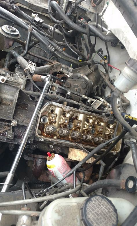 ford     knocking noise motor vehicle maintenance repair stack exchange