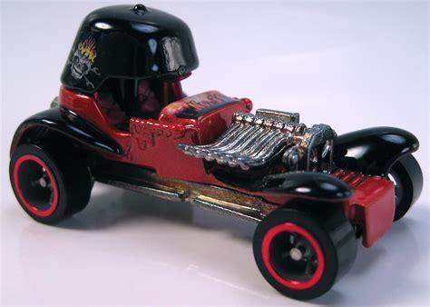 Hotwheels Wheels No Fear Racing Series Black Edition baron wheels wiki