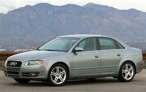 audi a4 maintenance schedule maintenance schedule for 2006 audi a4 openbay
