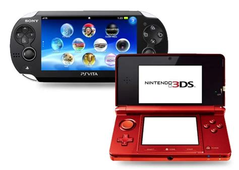 Jbeast S Technoblog Which Is Better 3ds Or Ps Vita Not