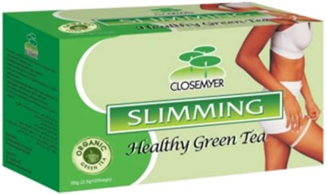 Thin Tea Detox South Africa by Closemyer Healthy Green Tea