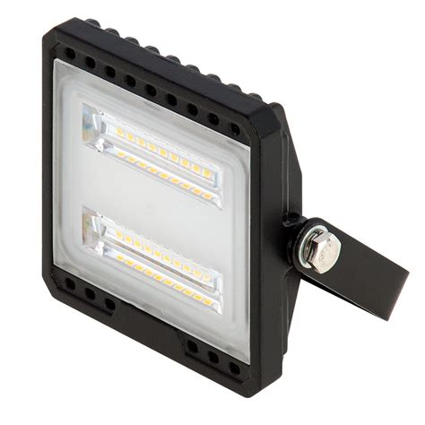 Led 10 Watt 10 watt led flood light fixture low profile 4000k