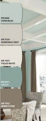 sherwin williams calico soothing colors for the home home pinterest