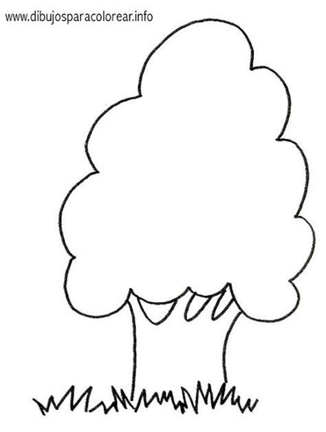 dibujos de rboles para colorear para ni os dibujos de arboles para pintar