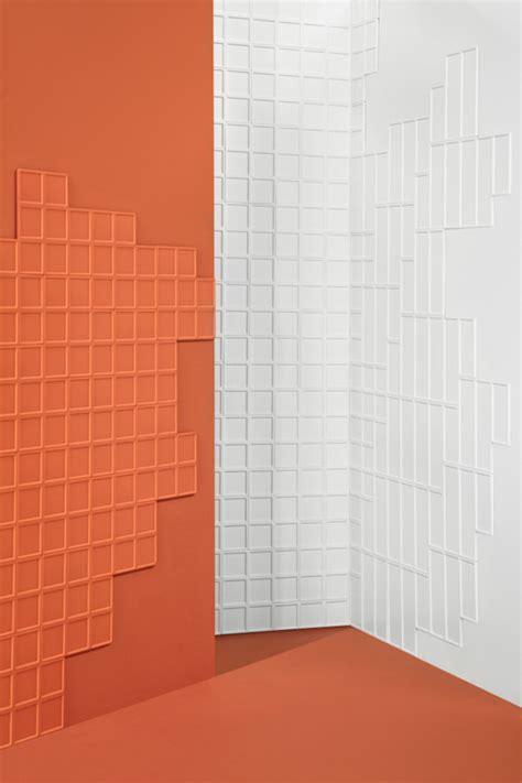 design milk tiles ceramic tiles inspired by chocolate design milk