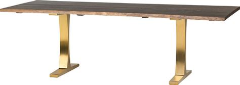 Toulouse Dining Table Toulouse Boule Dining Table Live Edge Dining Table Top