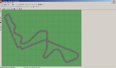 ho slot car layout design software which track design software to use slot car illustrated