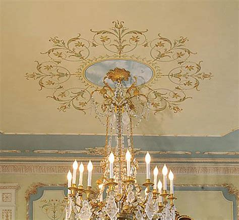 Stencil Ceiling ceiling medallion stencil classic wall stencils at great prices reusable stencils
