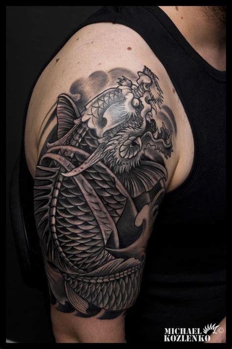 koi tattoo head 62 best images about tattoos on pinterest sugar skull
