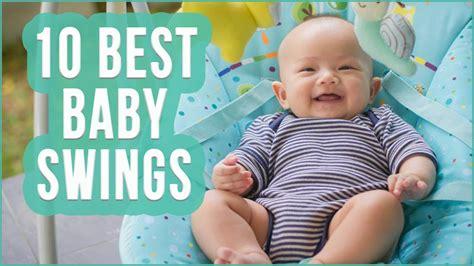 top 10 baby swings best baby swing 2016 top 10 baby swings toplist youtube