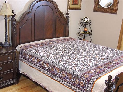 indian inspired bedding ethnic decor cotton duvet india inspired bedding floral