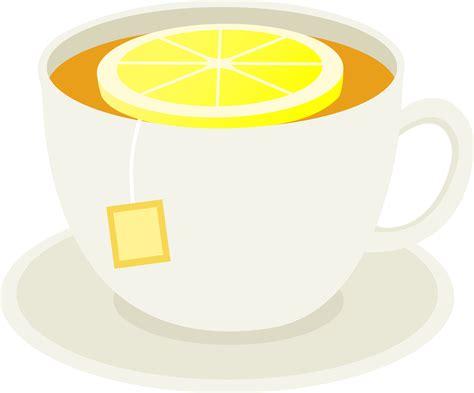tea clipart tea cup clipart lemon tea pencil and in color tea cup
