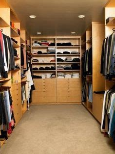 Walk In Closet Ideas On A Budget by Closet Design On A Dime On Closet Walk