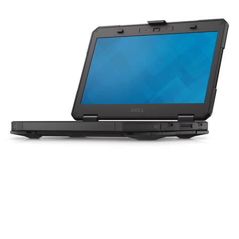 Laptop Dell Latitude Rugged dell unveils new latitude series notebooks rugged laptop slashgear
