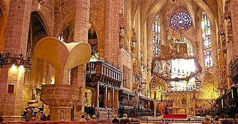 serre de palma opening hours bes 248 g palmas smukke katedral sa seu en must see