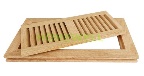 Wood Floor Vent Covers by Wood Vent Covers Flush Mount Type Sit Flush With Hardwood