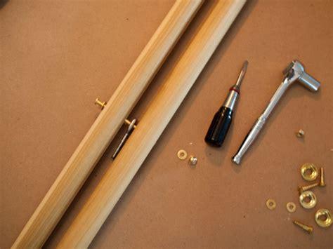 diy tripod c chair diy project tripod cing stool design sponge