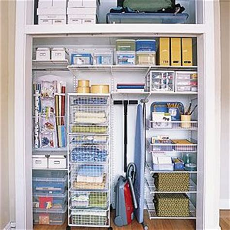 best 25 utility closet ideas on cleaning