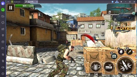 Keyboard Point Blank how to play point blank mobile keyboard mouse mapping on pc with bluestack android emulator