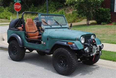 Cj7 Jeep For Sale Jeep Cj7 For Sale Image 100