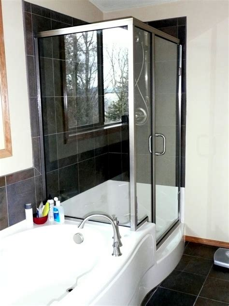 jetted bathtub shower combo accessories furniture impressive jetted tub shower combo