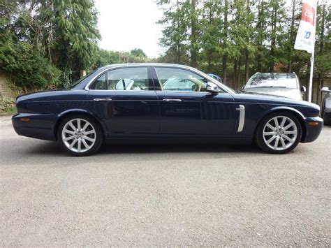 jaguar xj for sale used used 2009 jaguar xj tdvi v6 executive for sale in east