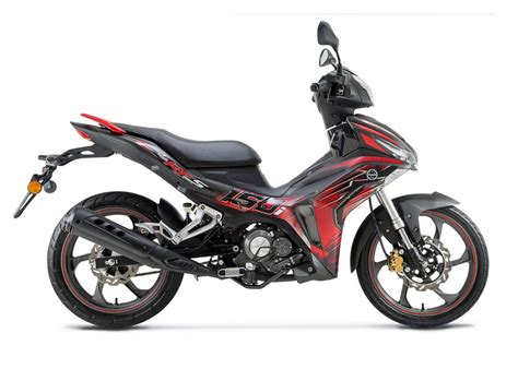 benelli rfs  launched  malaysia