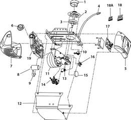 eagle lift gate wiring diagram eagle wire harness images