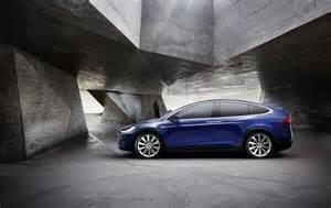 Tesla Vs Tesla Model X Vs Tesla Model S Range Acceleration