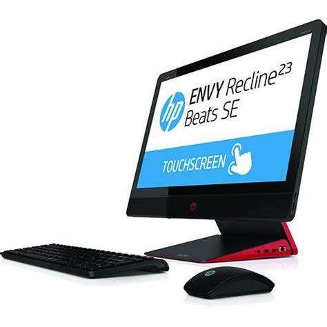 hp envy recline beats hp envy recline 23 m100ep beats all in one computador