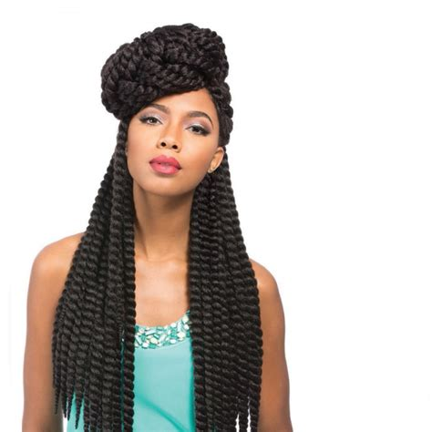 Type Of Hair For Senegalese Twist by 55 Dazzling Senegalese Twist Styles Best For Hair